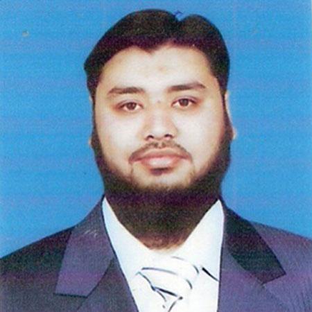 Syed Muhammad Naeem