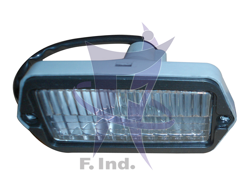 Backup Lamp ST (Pickup)