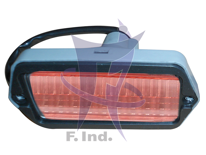 Backup Lamp ST (Pickup Van)
