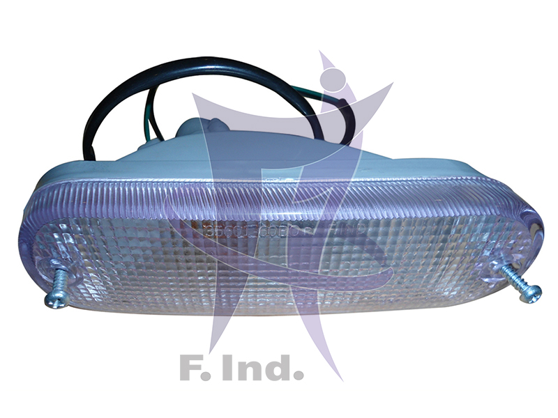 Lamp Assy Side Turn Signal Ell Mehran