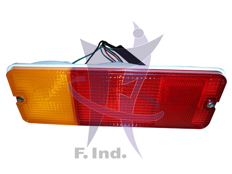 R R Combination ST (Pickup) back light